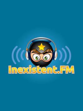 Inexistent.FM screenshot 1
