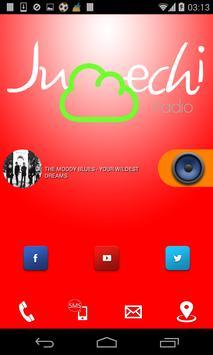 Smart Radio Streaming (Demo) screenshot 3