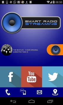 Smart Radio Streaming (Demo) screenshot 2