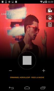 Smart Radio Streaming (Demo) screenshot 4