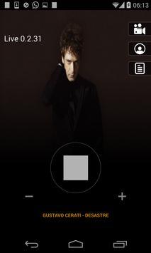 Smart Radio Streaming (Demo) screenshot 5