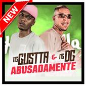 MC Gustta - Eita Buh Mejores musica letras e MC DG icon