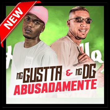 MC Gustta - Eita Buh Mejores musica letras e MC DG poster