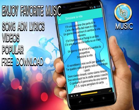 Luis Miguel -La Fiesta Del Mariachi Canciones 2018 apk screenshot