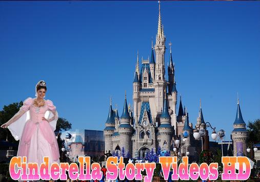 Cinderella Story Videos HD apk screenshot