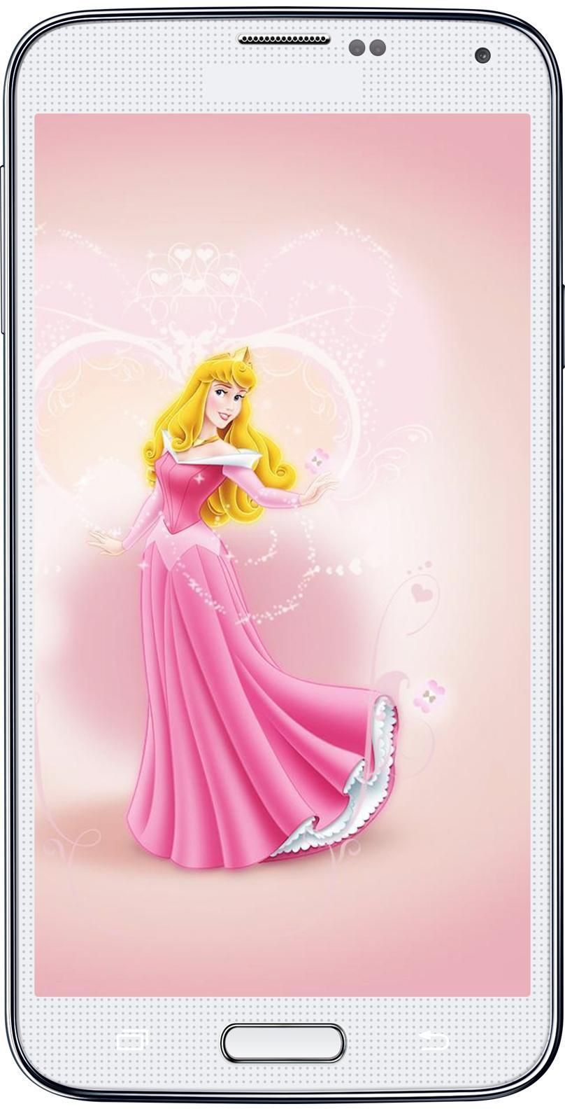 Hd Disney Princess Wallpapers For Android Apk Download