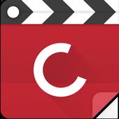CineTrak icon