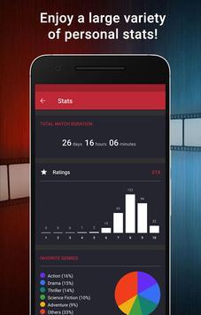 CineTrak screenshot 7