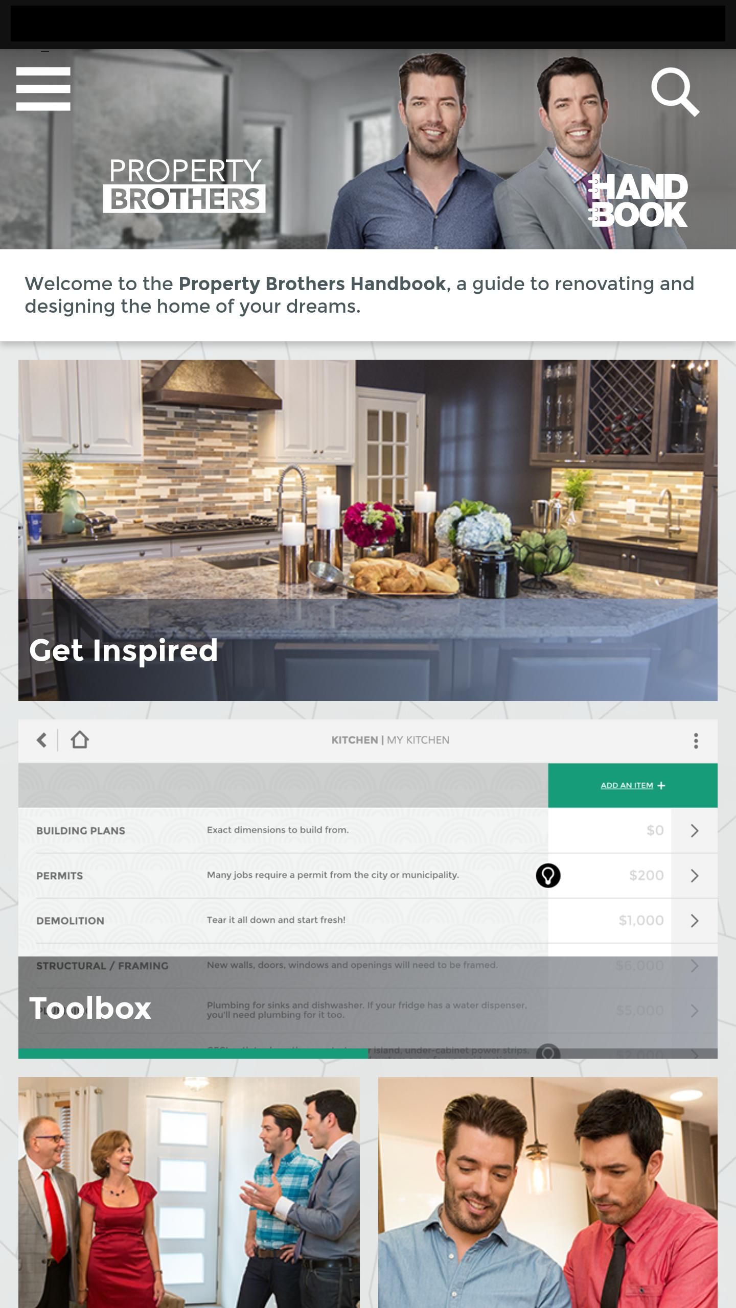 Property Brothers Handbook For Android Apk Download
