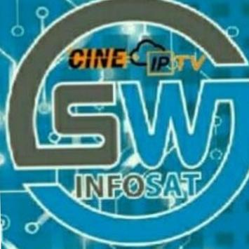 SW CINE PLAY poster