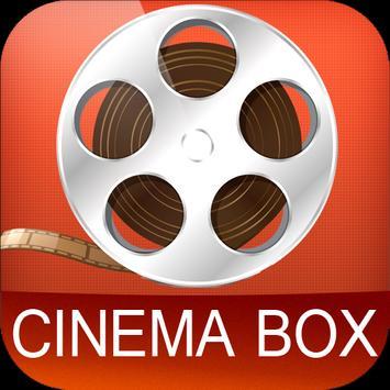 New Cinema Box HD ✔️ poster
