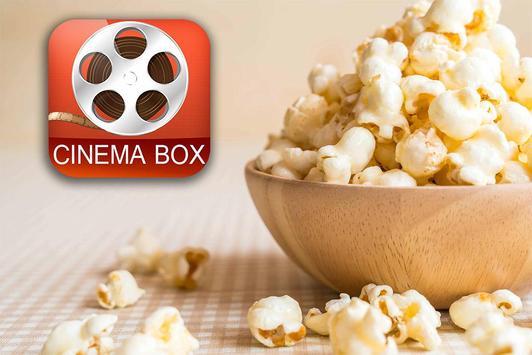 New Cinema Box HD ✔️ apk screenshot