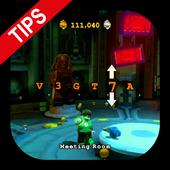 Guide for Lego Batman 3 icon