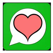 Romantique WhatsApp Status +5k icon