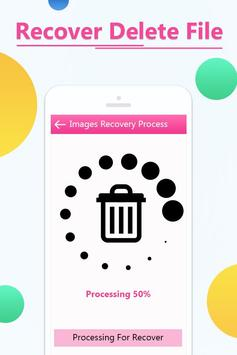 Recover Deleted Photos, Video, Audio, Document screenshot 2