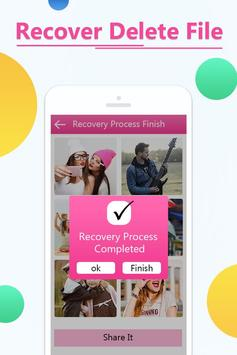 Recover Deleted Photos, Video, Audio, Document screenshot 3