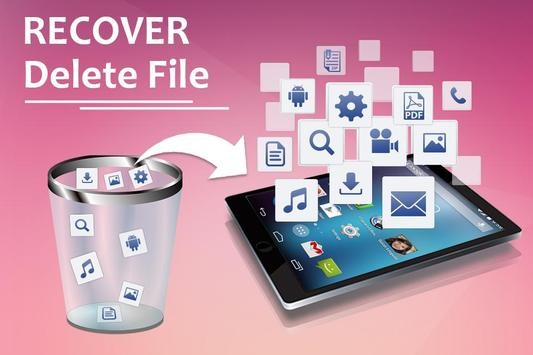 Recover Deleted Photos, Video, Audio, Document screenshot 4