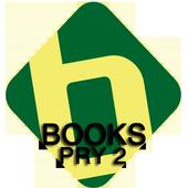 BrainFriend Books (Primary 2) icon