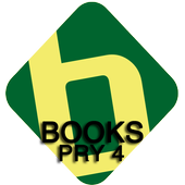 BrainFriend Books (Primary 4) icon