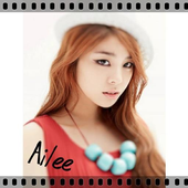 Ailee New Musica icon