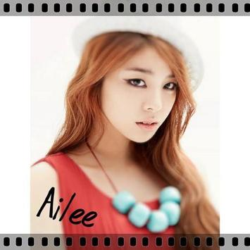 Ailee New Musica poster