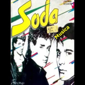 Soda Stereo New Musica icon
