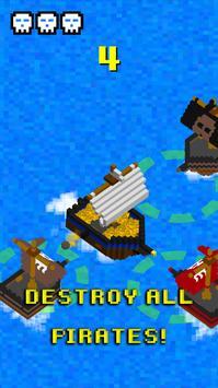 Pirate Madness! screenshot 1