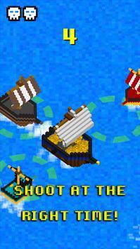 Pirate Madness! screenshot 2