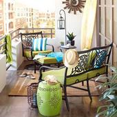 IDE : Balkon Cantik icon