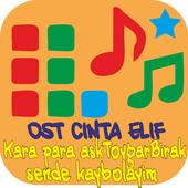 Cinta Elif icon