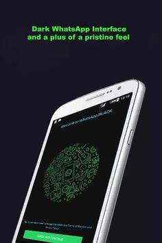 download apk whatsapp mod black terbaru