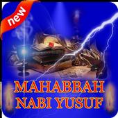 Mahabah Nabi Yusuf icon