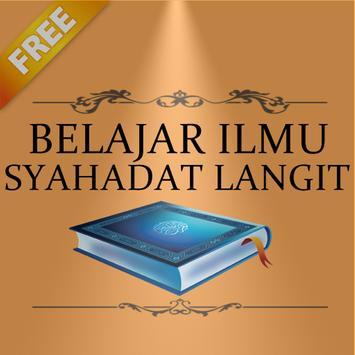 BELAJAR ILMU SYAHADAT LANGIT poster