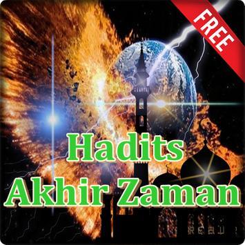 Hadits Akhir Zaman poster