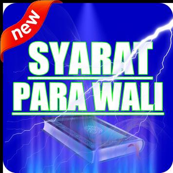 Syariat Para Wali poster