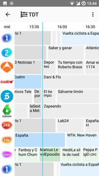Guía TV+ Poster