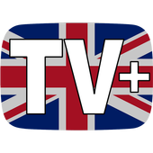 TV Guide UK free icon