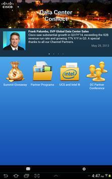 Cisco Data Center Connect screenshot 1
