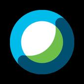 Cisco Webex Meetings アイコン