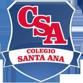 Colegio Santa Ana. icon