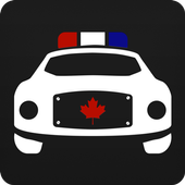Stolen Vehicle Check Canada icon