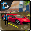 Ultimate Sports Car Driving City Simulator icon