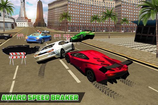 Ultimate Sports Car Driving City Simulator screenshot 11