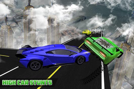 Ultimate Sports Car Driving City Simulator screenshot 12