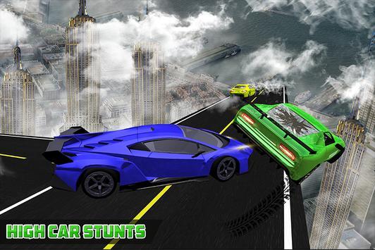 Ultimate Sports Car Driving City Simulator screenshot 2
