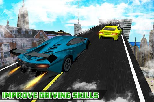 Ultimate Sports Car Driving City Simulator screenshot 8
