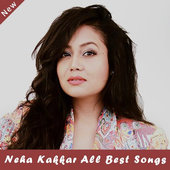 Neha Kakkar All Best Songs icon