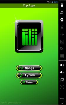 Lagu Citra Skolastika screenshot 2