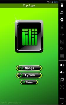 DJ Bravo Champion Songs screenshot 2