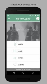 The Bottle Shop screenshot 1